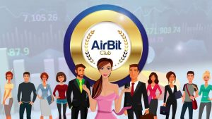 Venha participar do AirBitClub e ganhar muitos Bitcoins