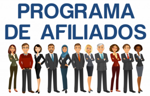 Programa de Afiliados do AirBit Club
